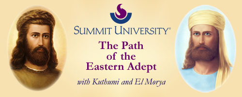 The Path of the Eastern Adept Summer 2016