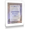 Start your adeptship journey by downloading Summit University's FREE Adeptship Resource List.  This 24-page color PDF will introduce you to the path of adeptship and encourage you to begin studying one of the many aspects of this path using resources from The Summit Lighthouse.