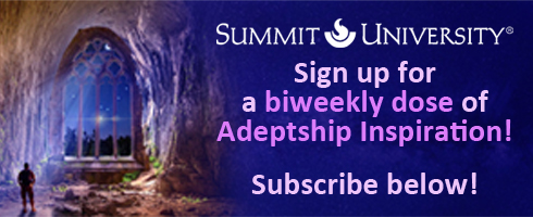 Sign up for biweekly Adeptship Emails