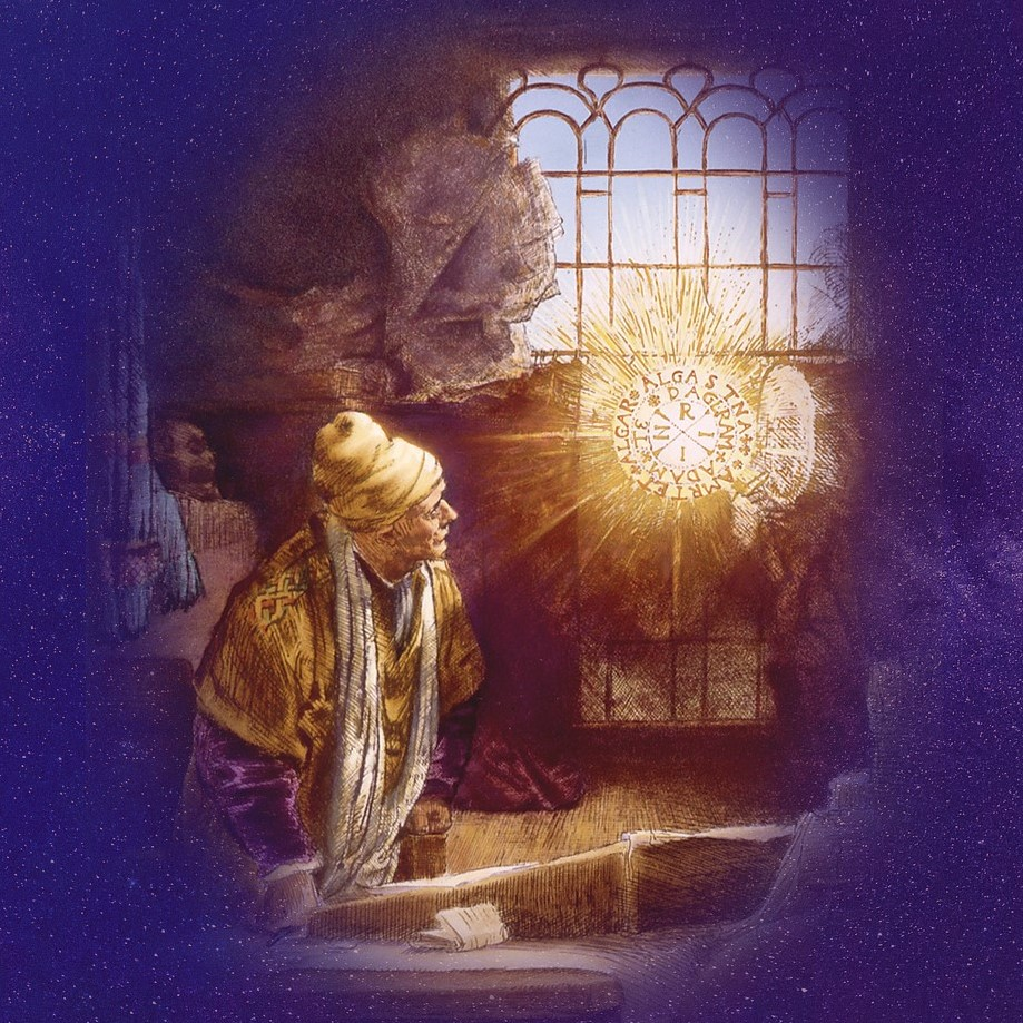 Study the ascended master Saint Germain's twentieth century classic on alchemy in 6 webinar replays. Discover how you can use alchemy to become an adept—a conscious co-creators with God.