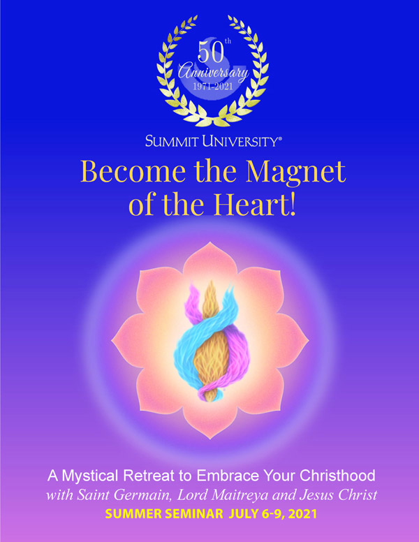 The Magnet of the Heart